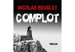 les romans policiers de Nicolas Beuglet