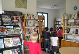 Bibliothèque de Trèves